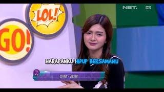 Video Menang Vivicu, Virzha Kasih Lagu Buat Furry Citra (4/4) MP3, 3GP, MP4, WEBM, AVI, FLV Juli 2018