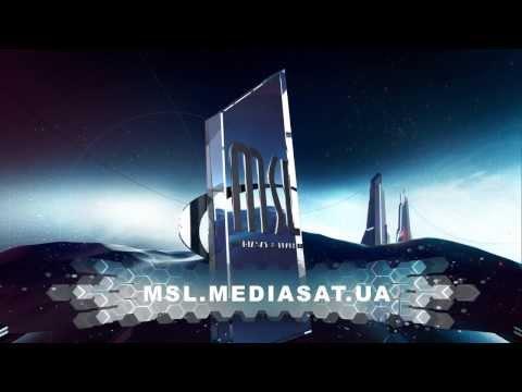 Премия Media & Sat Leaders 2013