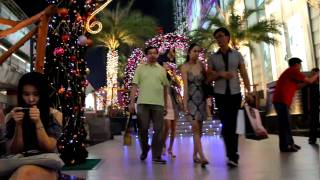 2011-SIAM PARAGON - Bangkok City - HD