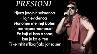 Unikkatil  - Si Ni Vakt Ft  Presioni (NEW 2014) + Lyrics