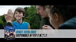 Nonton Robot Overlords   Clip 3 Film Subtitle Indonesia Streaming Movie Download