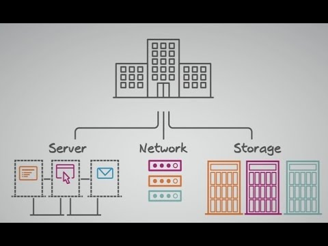 Ceph Provides a Cost-Effective Storage Environment