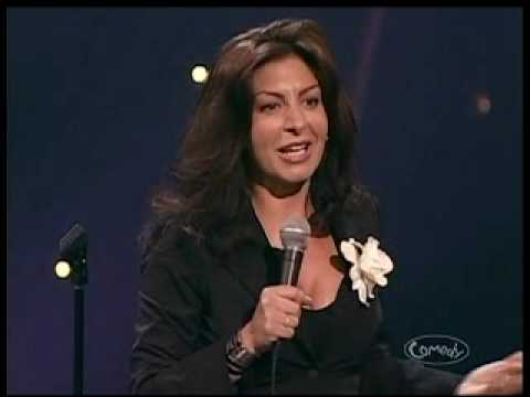 Tammy Pescatelli Just For Laughs