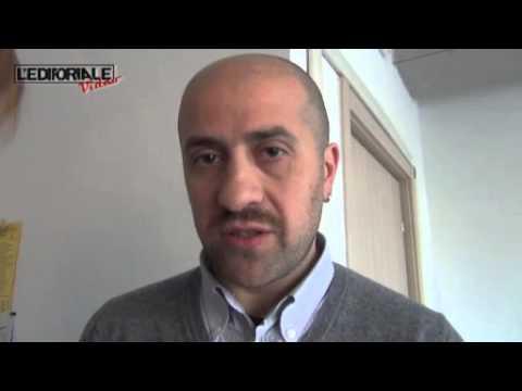 Intervista a Fabio Pelini sull'assistenza alla popolazione