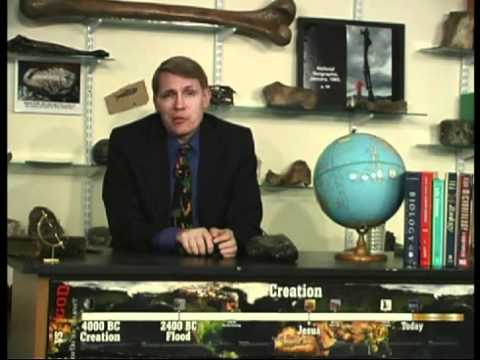 Creation Seminar 7 – Kent Hovind – Questions and Answers *FIXED* (FULL)