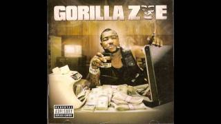 Gorilla Zoe - Lost (Remix) ft. Lil Wayne and Jim Jones