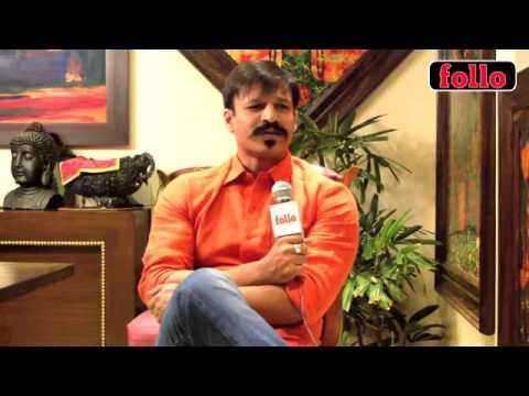 Vivek Oberoi Talks About His 3 AM Friends!