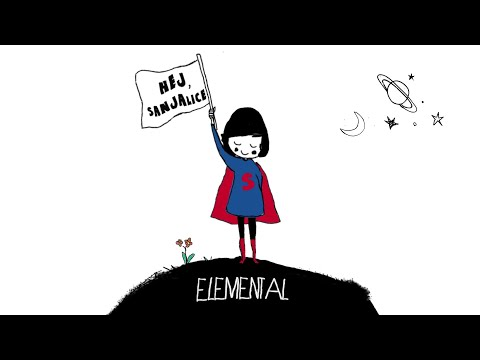 Elemental i Klošarenilo zajedno 'Hej, sanjalice'