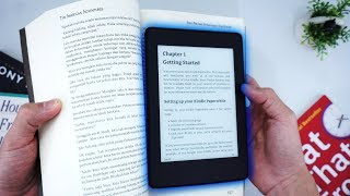 Video Unboxing Kindle Paperwhite! - Sempet Ketipu... MP3, 3GP, MP4, WEBM, AVI, FLV Mei 2019
