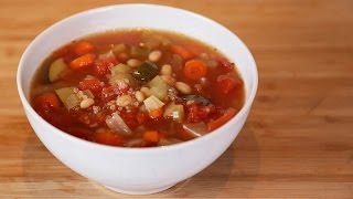 Click here to SUBSCRIBE: http://bit.ly/1dn24vP *NEW* Soup Made Easy eBook: http://bit.ly/SoupMadeEasy *Brand New* 30 Days...