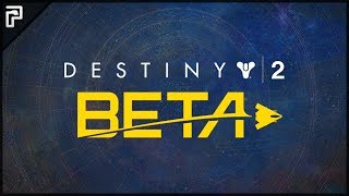☄️ Destiny 2 BETA Gameplay - Today, we take our very first look at Destiny 2 with the first few missions! ⭐️ MORE DESTINY CONTENT ON 2ND CHANNEL! - http://www.tinyurl.com/PythonGB2⭐️ Python's Patreon Page - https://www.patreon.com/PythonGB⭐️ (AD) Powered by Chillblast! Check out the epic looking Python PC I'm using here - http://tinyurl.com/PythonPC● Follow me on Twitter - http://twitter.com/PythonGB● Check out my 2nd Channel - http://www.youtube.com/PythonGB2● Follow me on Mixer - http://www.mixer.com/PythonGB● Check out my website - http://www.pythongb.com/