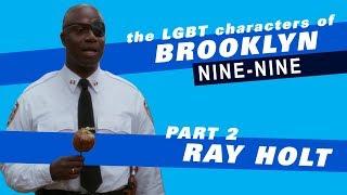 Video The LGBT Characters of Brooklyn Nine-Nine   Part 2: Captain Holt MP3, 3GP, MP4, WEBM, AVI, FLV Juli 2019