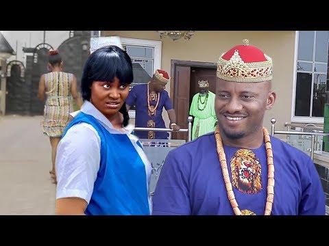 The Palace Nurse Season 5&6 (Yul Edochie/Chizzy Alichi) 2019 Latest Nigerian Nollywood Movie