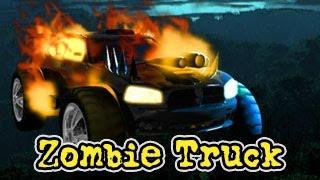 Zombie Truck Walkthrough