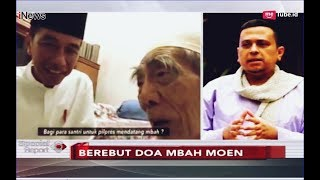 Video Haikal Hassan Sebut Koreksi Doa Mbah Moen Merupakan Blunder - Special Report 04/02 MP3, 3GP, MP4, WEBM, AVI, FLV April 2019