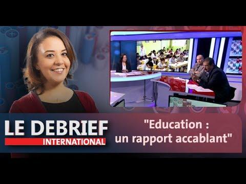 Le Debrief :