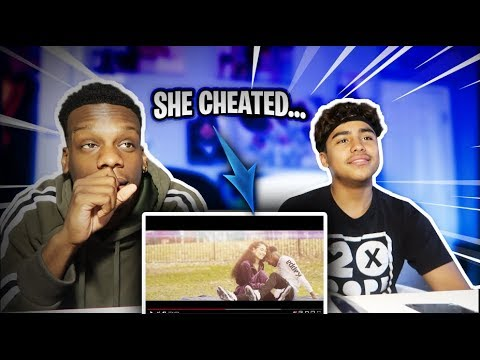 REACTING TO RUTHLESS 🔥( ft .marmar oso) (nice guys always finish last)