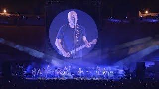 Video David Gilmour Shine On You Crazy Diamond   Pompeii 2016 MP3, 3GP, MP4, WEBM, AVI, FLV Februari 2019
