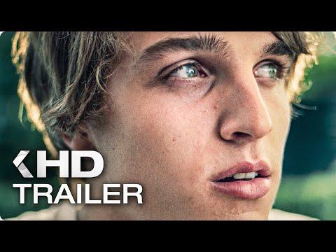 LOMO Trailer German Deutsch (2018)