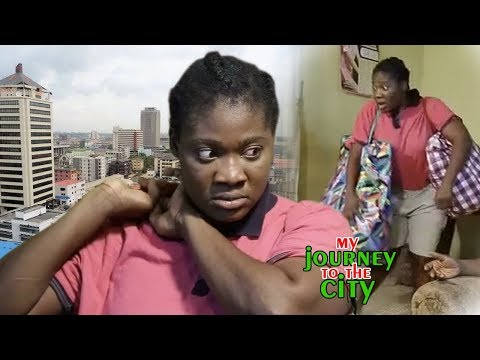 My Journey To The City 3&4 - Mercy Johnson Latest Nigerian Nollywood Movie/african Movie Full Hd