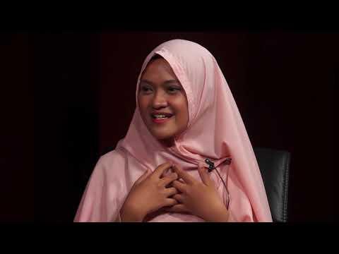 Aska Asfari Silmi - Founder Geevv.com