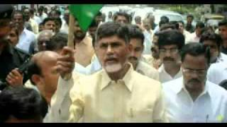 Nara Chandrababu Naidu - Politics on Radio Adhurs