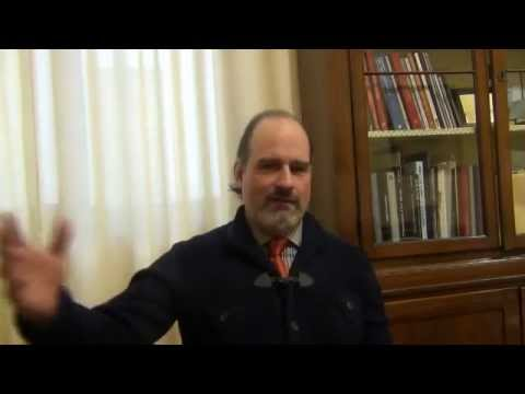 Intervista al M° Leopoldo Armellini