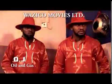 Oil And Gas - 2017 Latest Movie