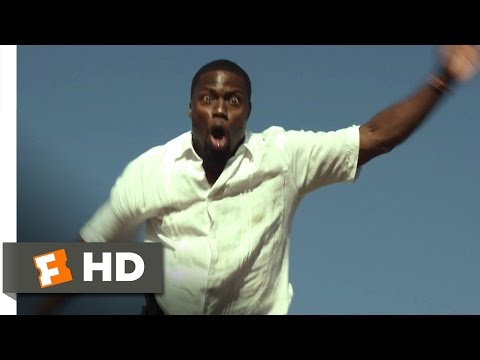 Ride Along 2 - It's a Foot Chase! Scene (1/10) | Movieclips
