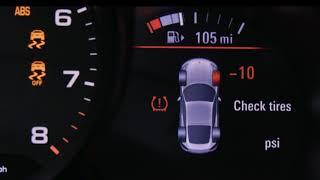 Emergency Flat Tire Repair