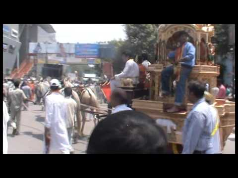 Kanpur - a short film on how with time kanpur changes and UP government neglected kanpur compare to lucknow like in older time kanpur was more developed but now after...