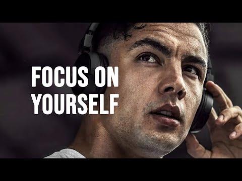 FOCUS ON YOURSELF - Best Motivational Speech