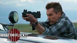 Cop Car Official Movie Review