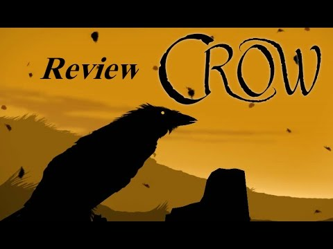 the crow pc games