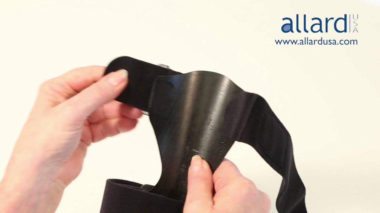 KiddieGAIT® D-Ring Strap Instructions