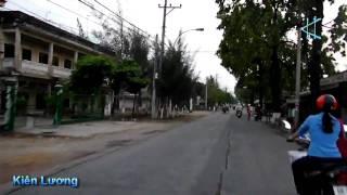 Kien Luong (Kien Giang) Vietnam  city photos : Kiên Lương - Kiên Giang [HD]