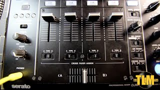Download Lagu Reverse crossfader? Mp3
