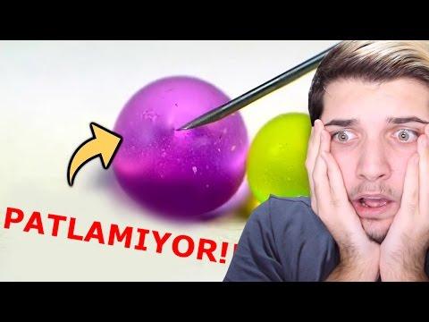 DÜNYANIN EN RAHATSIZ EDİCİ VİDEOSU (видео)