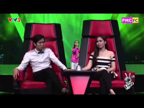 Phương Mỹ Chi - Quê Em Mùa Nước Lũ - The Voice Kids 2013 - Thời lượng: 4:25.