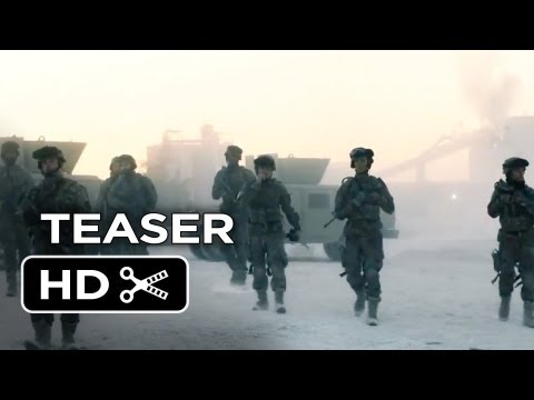 Monsters: Dark Continent Official Trailer 1 (2014) – Sci-Fi Movie HD