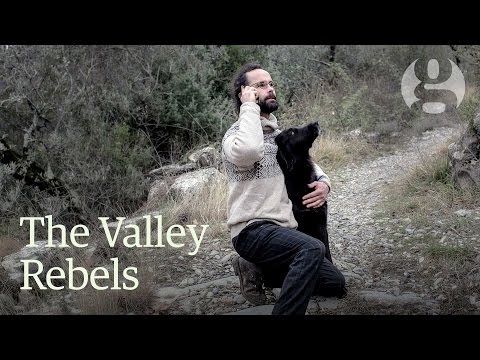The Valley Rebels (видео)
