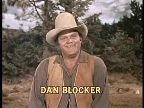 Dan Blocker - Deck The Halls (Tribute 2009)