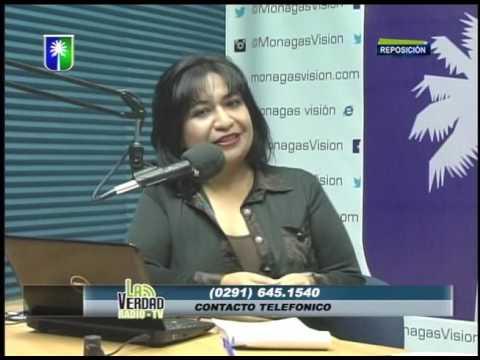 Salvador Fiorello en La Verdad Radio Tv