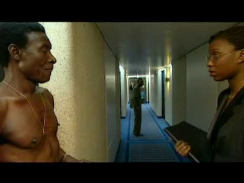Swahili movie with English captions: 1 woman, 3 condoms, TO THE RESCUE (Global Dialogues)