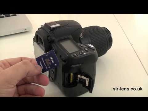 Nikon D80 Digital Camera Review