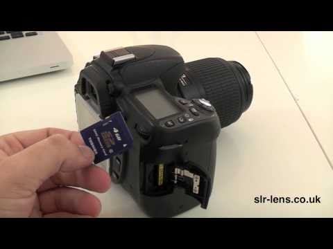 Nikon D80 Digital Camera Review
