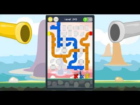 Video of Plumber Land