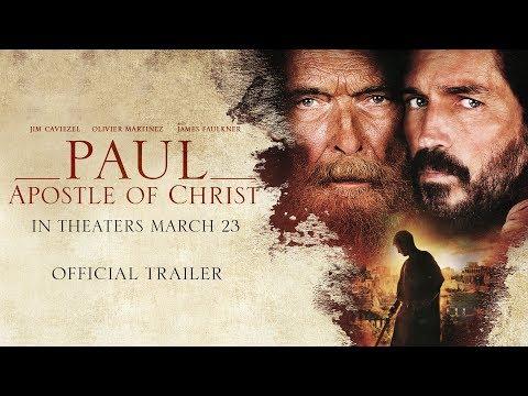 Pavle, Hristov apostol