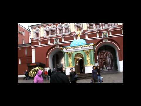 Loreta's trip to Moscow ft. her tribute to Michael Jackson