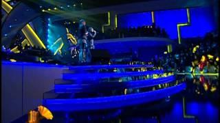 Rosela Gjylbegu&Redon Makashi - I Dont Wanna Talk About It